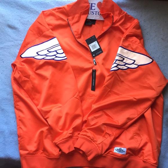 Wings Classic Quarterzip Jacket | Poshmark